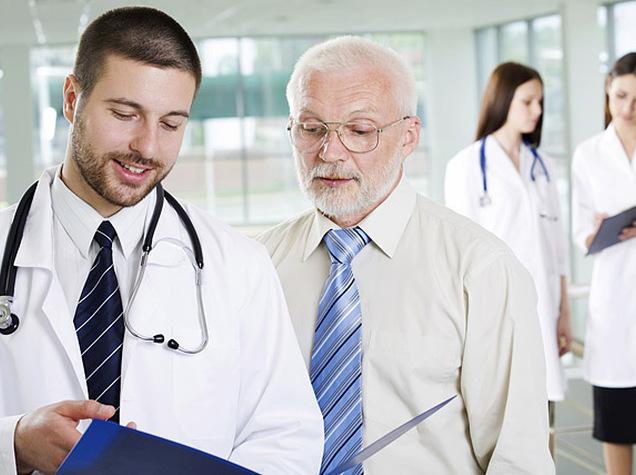 Страхование ДМС физических лиц. Что это такое?