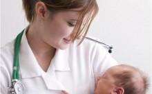 Как получить полис ОМС для новорожденного?