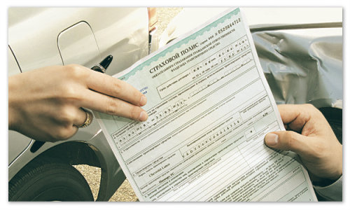 Как проверить страховой полис ОСАГО на подлинность