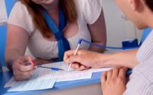 Произвести замену полиса ОМС при смене фамилии