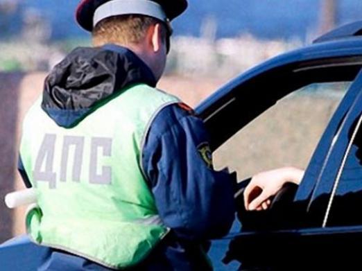 Штраф за не вписанного в страховку водителя