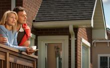 Сколько стоит застраховать дом