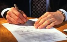 Правовой акт — основные нюансы