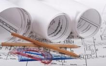Бумаги, карандаши и линейки