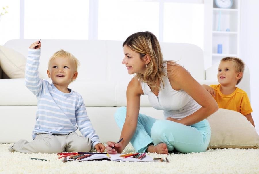 Условия реализации квартиры, купленной на материнский капитал