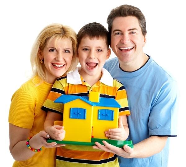 Покупка домов под материнский капитал условия приобретения