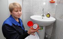 Проверка счетчиков на воду на дому — основные преимущества