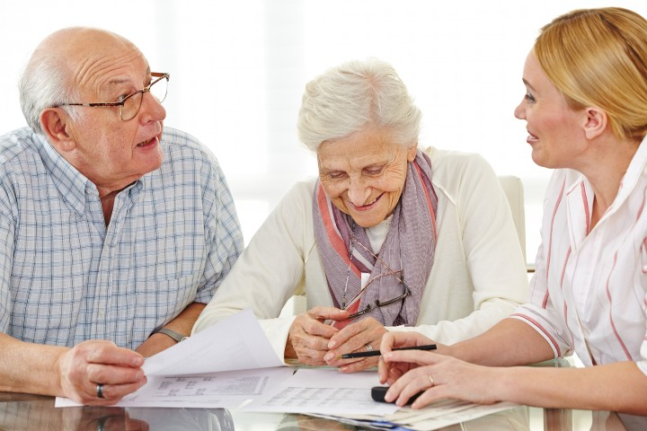 Как рассчитать пенсию по старости важные моменты