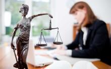 Кем может работать юрист — специфика профессии