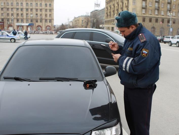 Штраф за тонировку стекол автомобиля актуальные вопросы