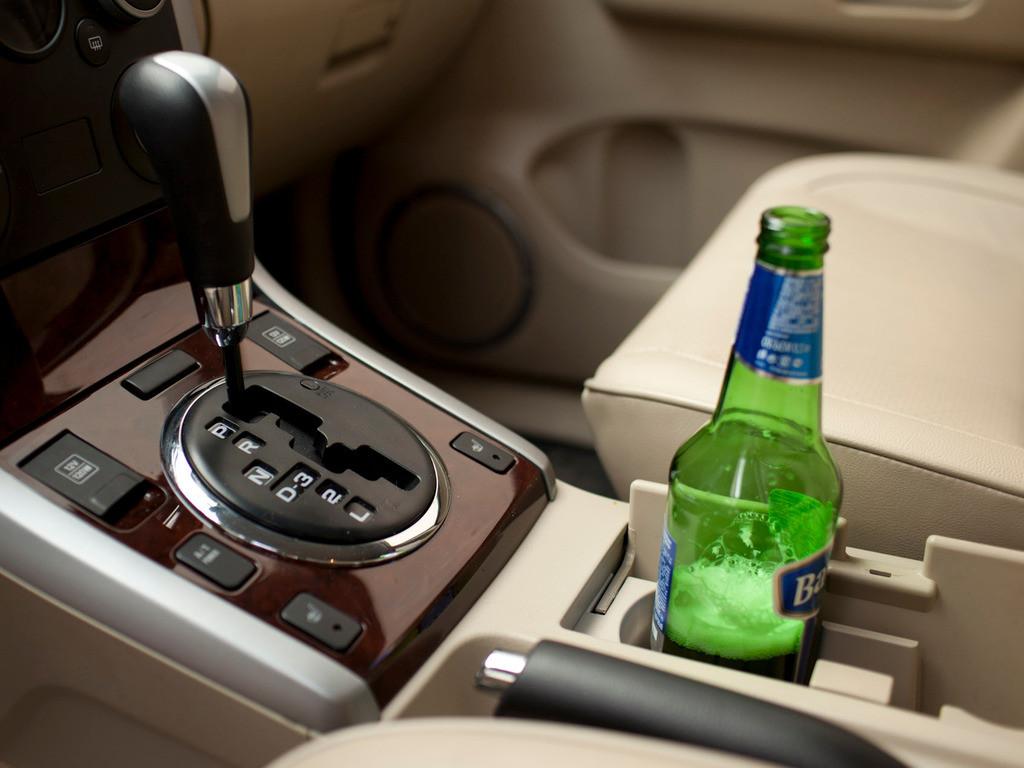 Штраф за пьянку за рулем практические советы