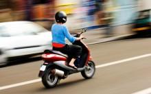 На какие скутеры не нужны права — порядок оформления прав