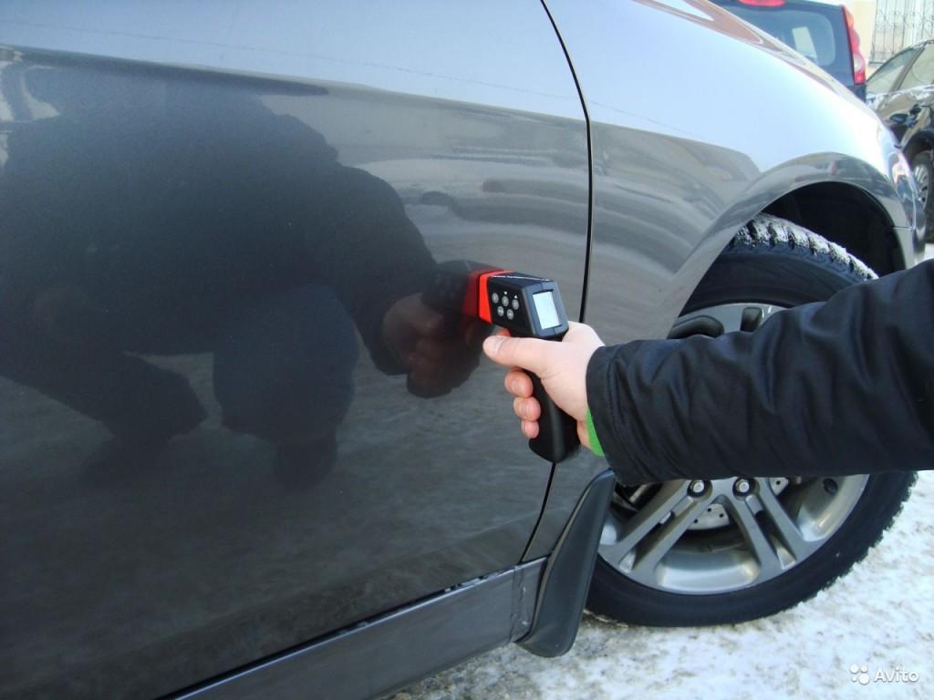 Проверка авто на ДТП различные способы