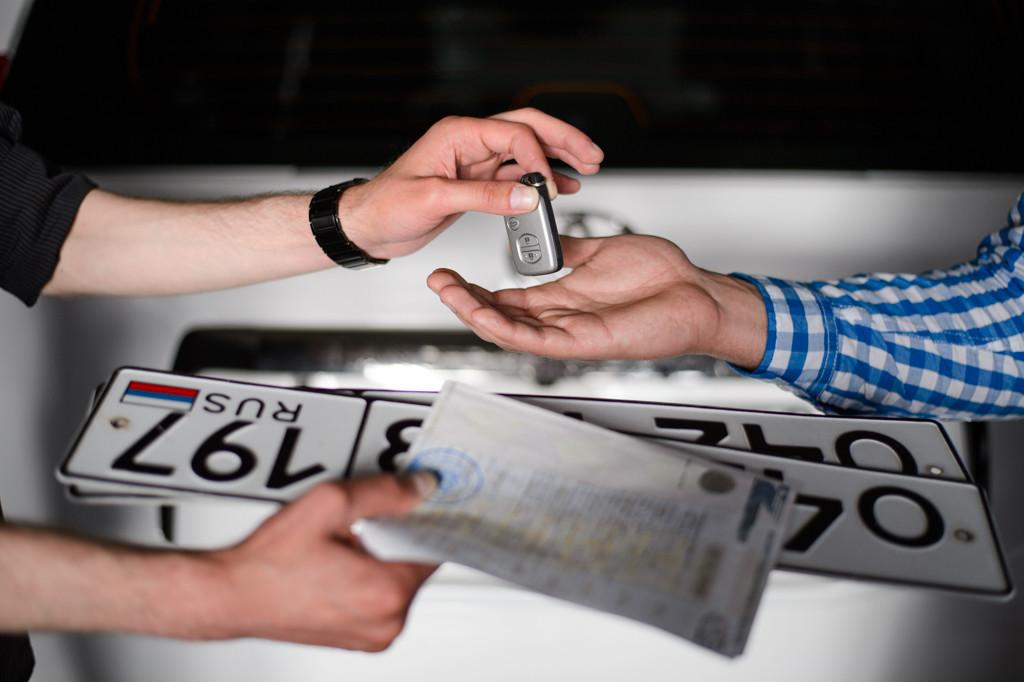 Как поставить автомобиль на учет в ГИБДД необходимые документы