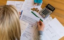 КБК налога на имущество организаций и физических лиц