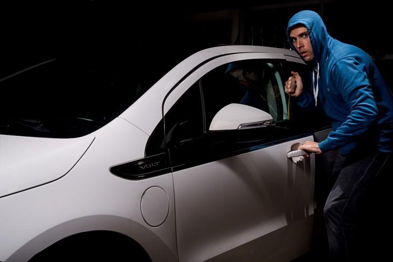 Рейтинг самых угоняемых машин в России: как защитить свой автомобиль от угона
