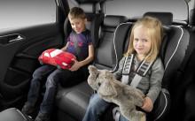 Перевозка ребенка на переднем сиденье — практические рекомендации
