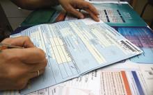 Как начисляется больничный лист — правила расчета больничных