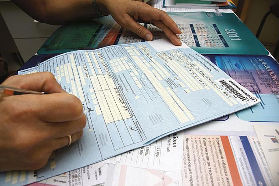 Как начисляется больничный лист правила расчета больничных