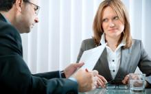 Анкета для приема на работу — особенности составления анкеты