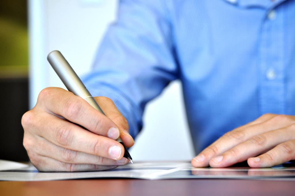 Как написать доверенность от руки: общие требования