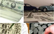 КАСКО в рассрочку на кредитный автомобиль