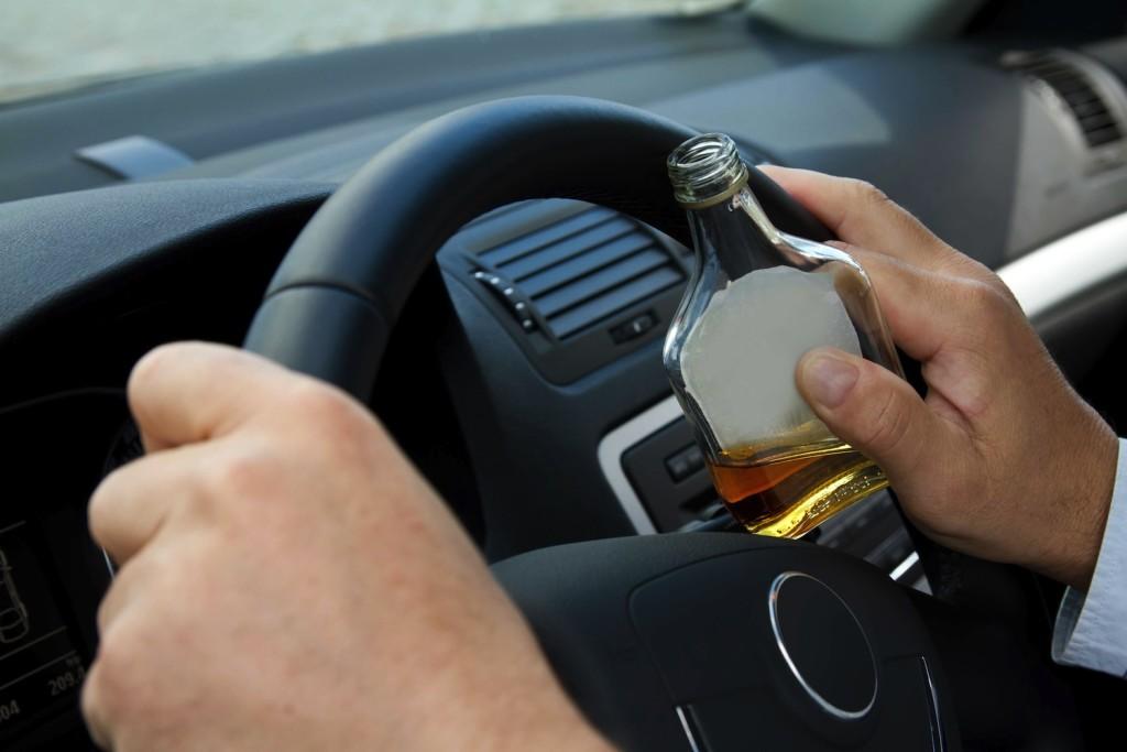 Наказание за пьянство рулем