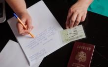 Какие нужны документы для снилс – пошаговая инструкция получения