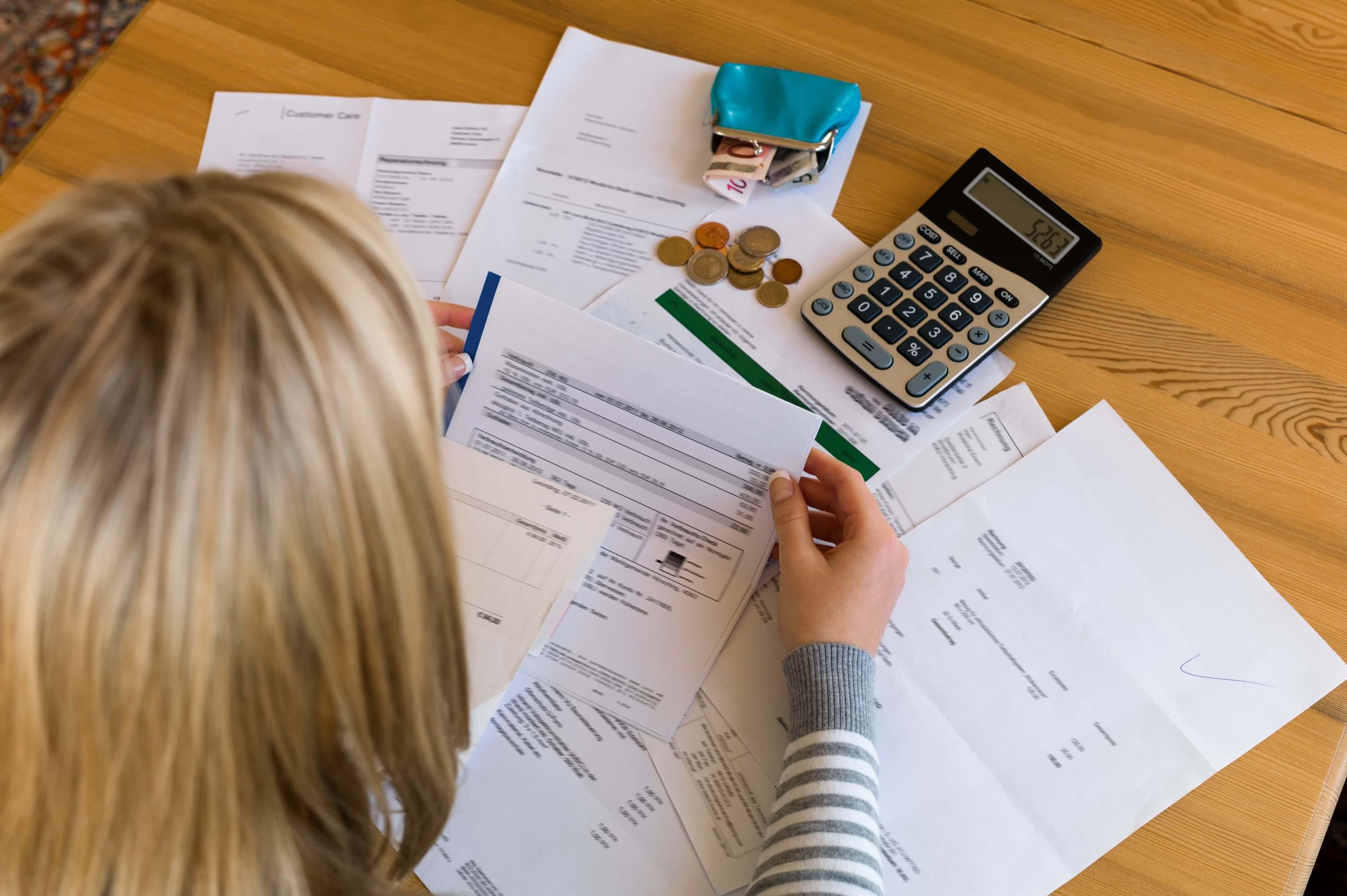 Алгоритм действий для получения налогового вычета на жилье