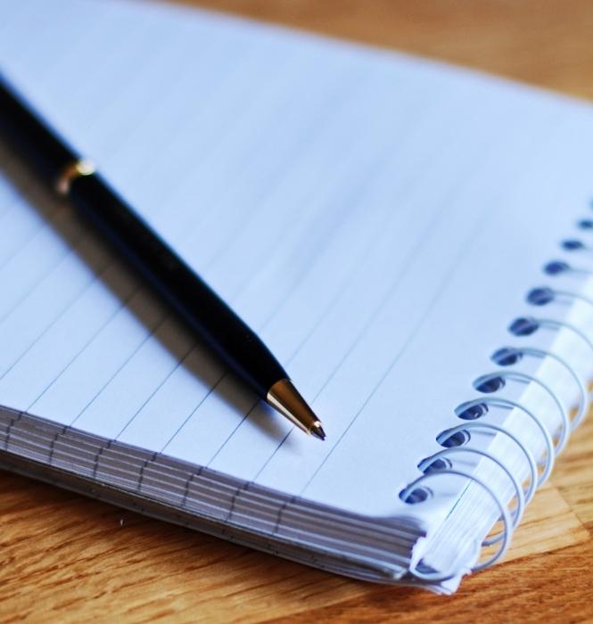 Как написать заявление на отгул за 1 день